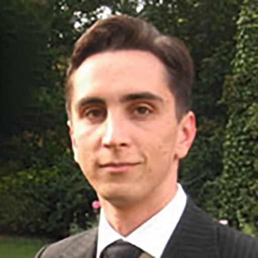 Dr. Sébastien Bertrand-Souville