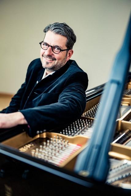 Felix Reuter, Foto: Guido Werner