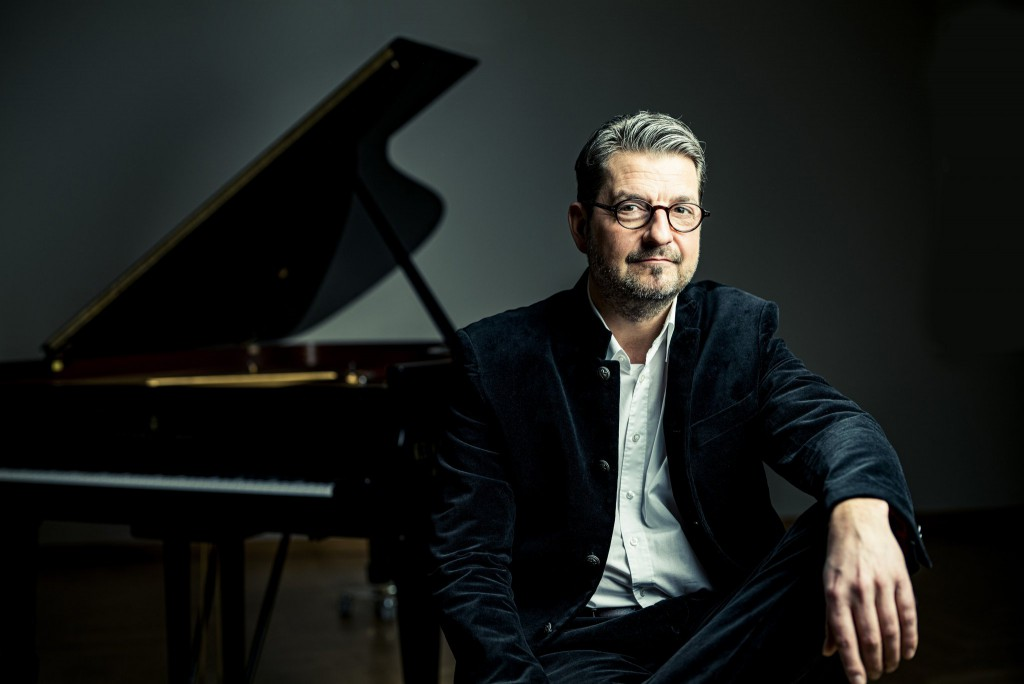 Felix Reuter (Foto: G. Werner)