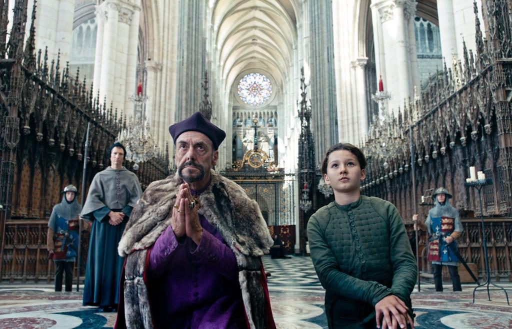 Jeanne D'Arc (c) Grandfilm