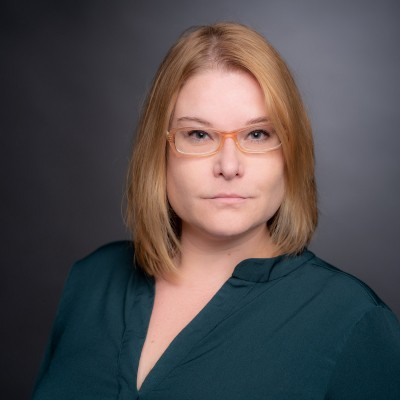 Dr. Franziska Müller (Foto: privat)