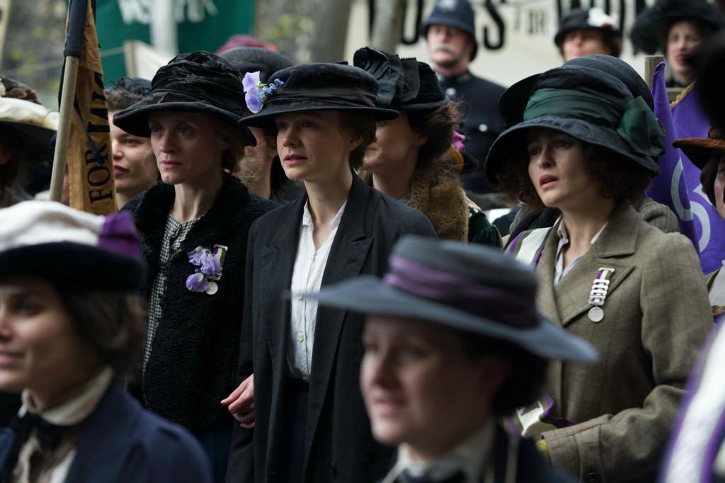 Suffragette - Taten statt Worte (c) Leonine Film