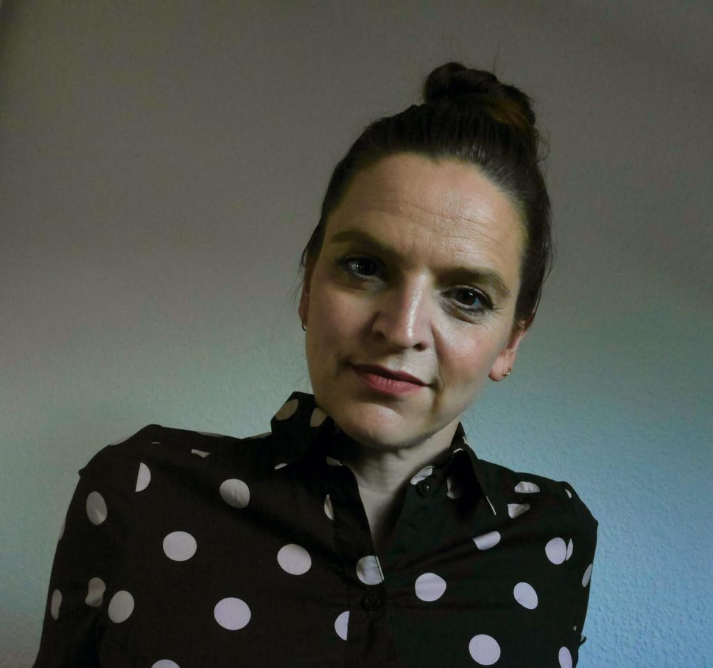Susanne Heine (Foto: privat)