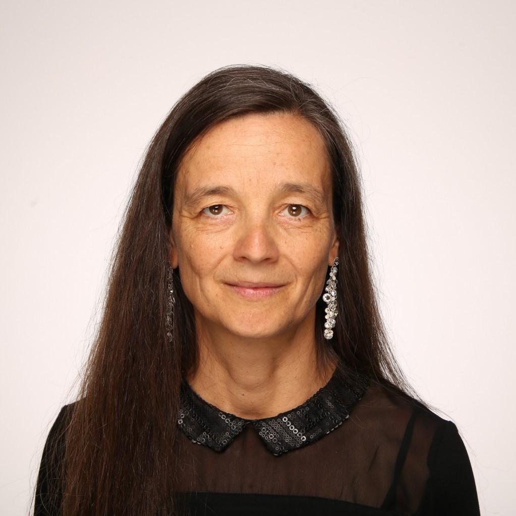 Prof. Dr. Susanne Rau (Foto: Picture People Hamburg)