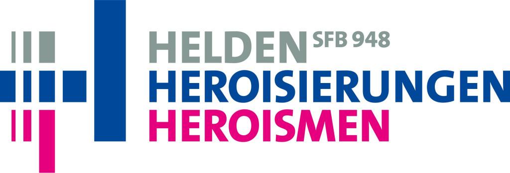 Logo des SFB Helden