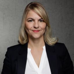 Annette Börger, public relations