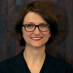 Dr. Nora Hilgert, festival director (photo: O. Pascheit)